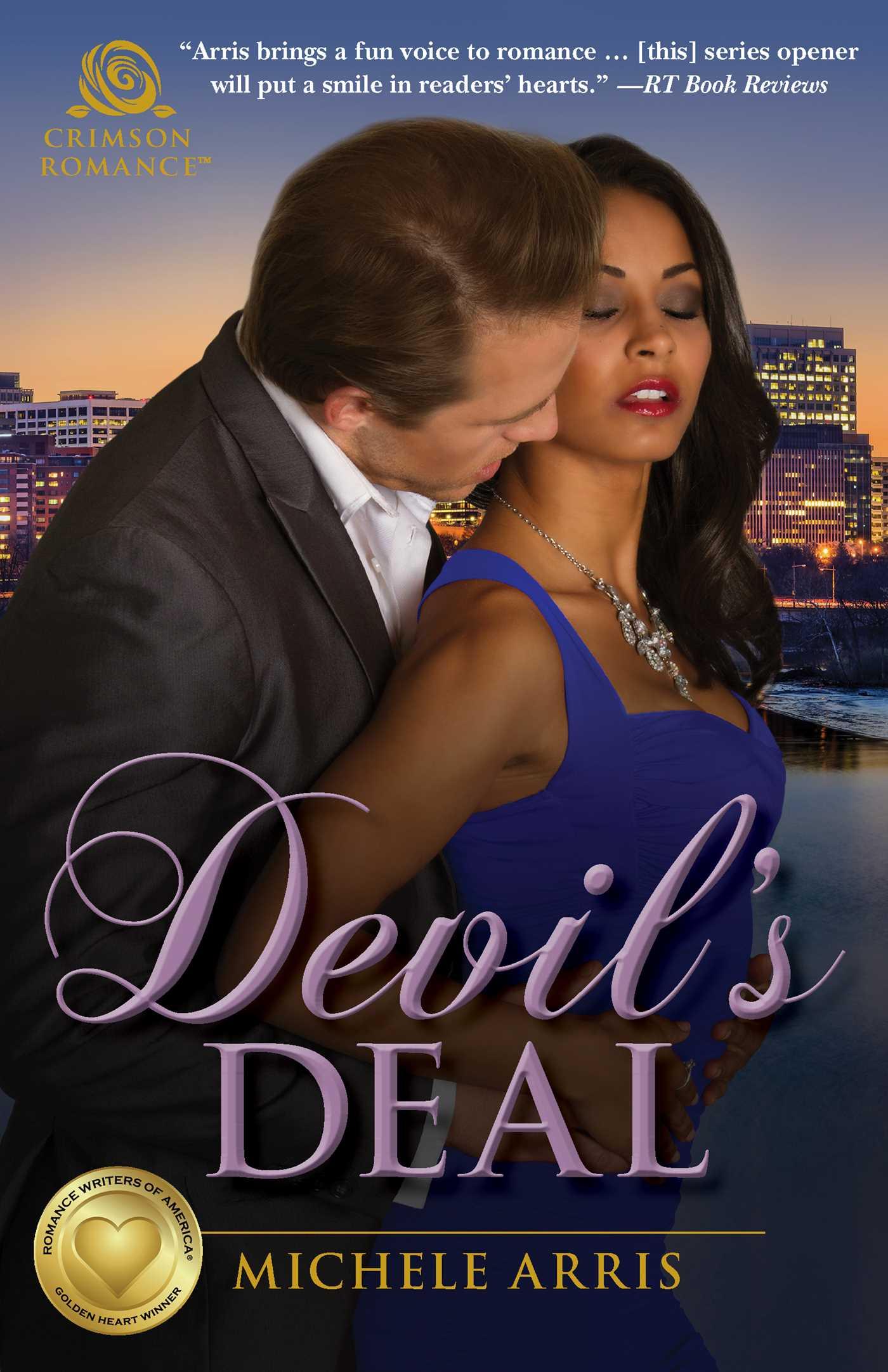 Devils deal 9781507204771 hr