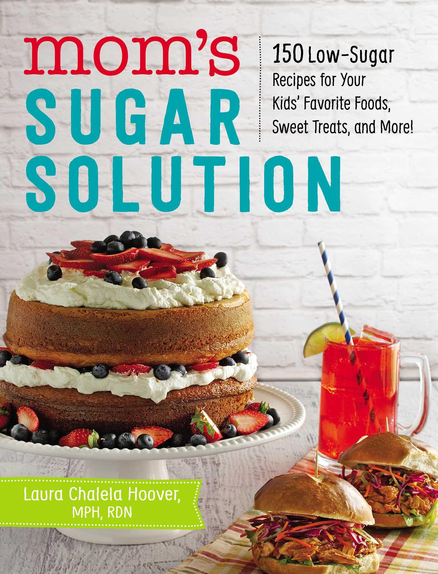 Mom s sugar solution 9781507204856 hr