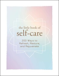 Buy The Little Book of Self-Care