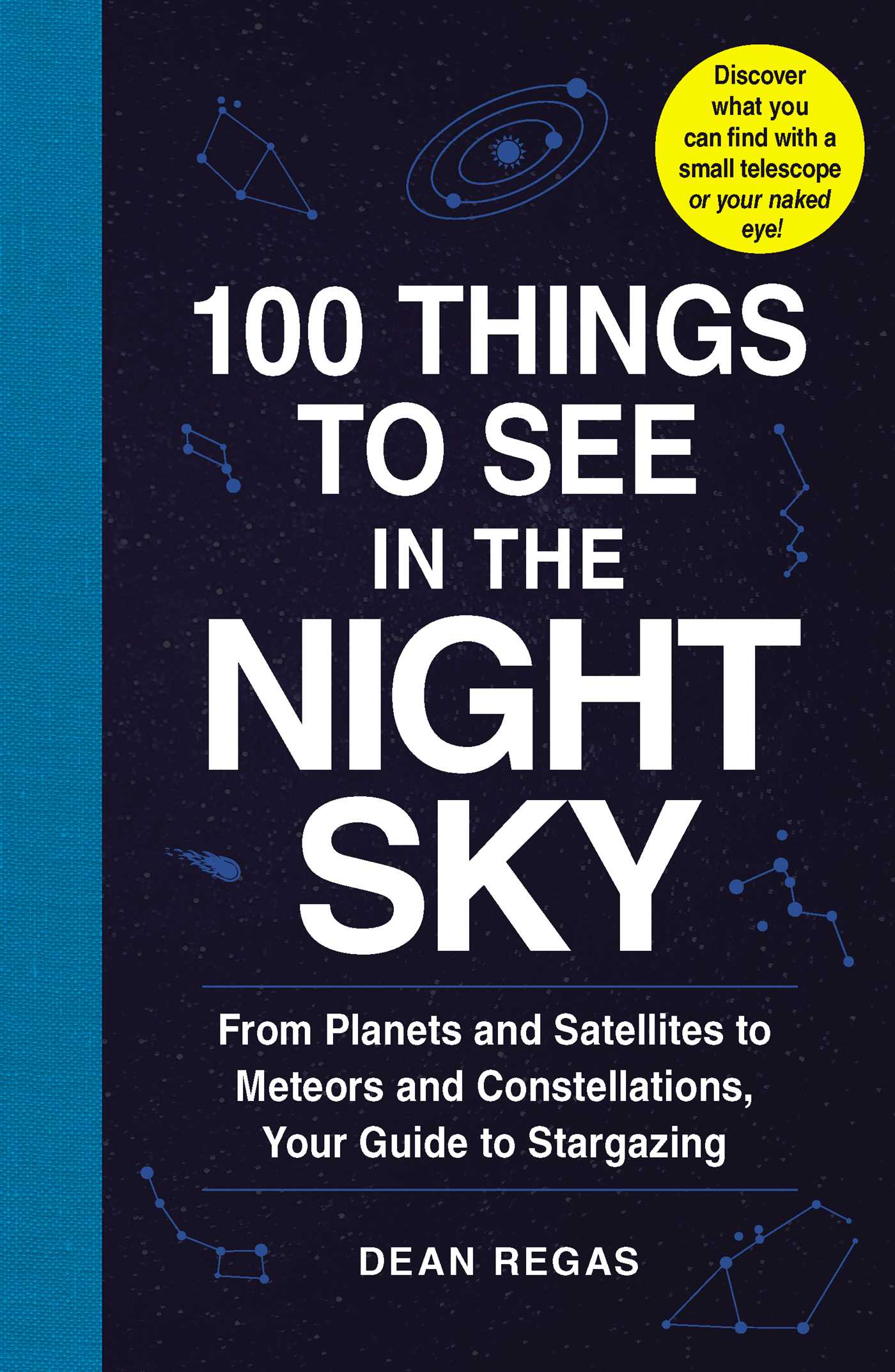 100 things to see in the night sky 9781507205051 hr
