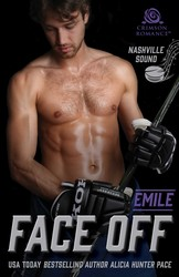 Face Off book cover
