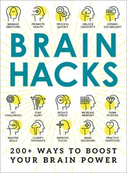 Buy Brain Hacks
