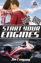 Start Your Engines book cover