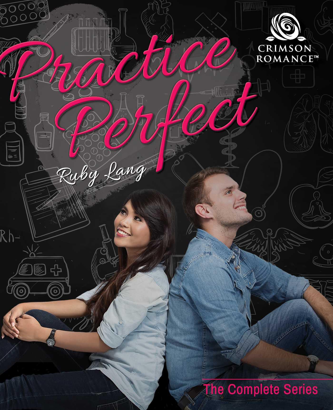 Practice perfect 9781507206058 hr
