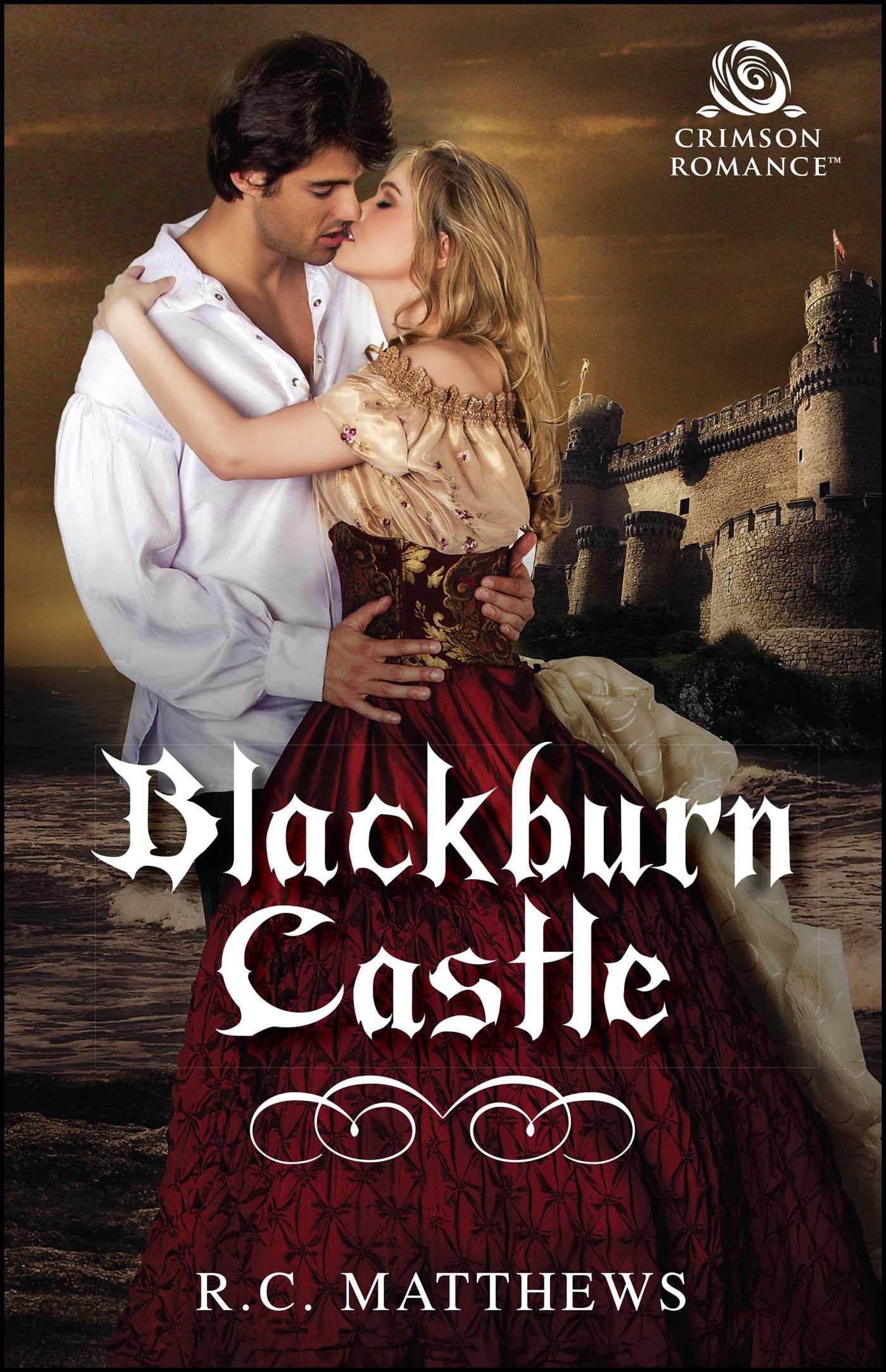 Blackburn castle 9781507206218 hr
