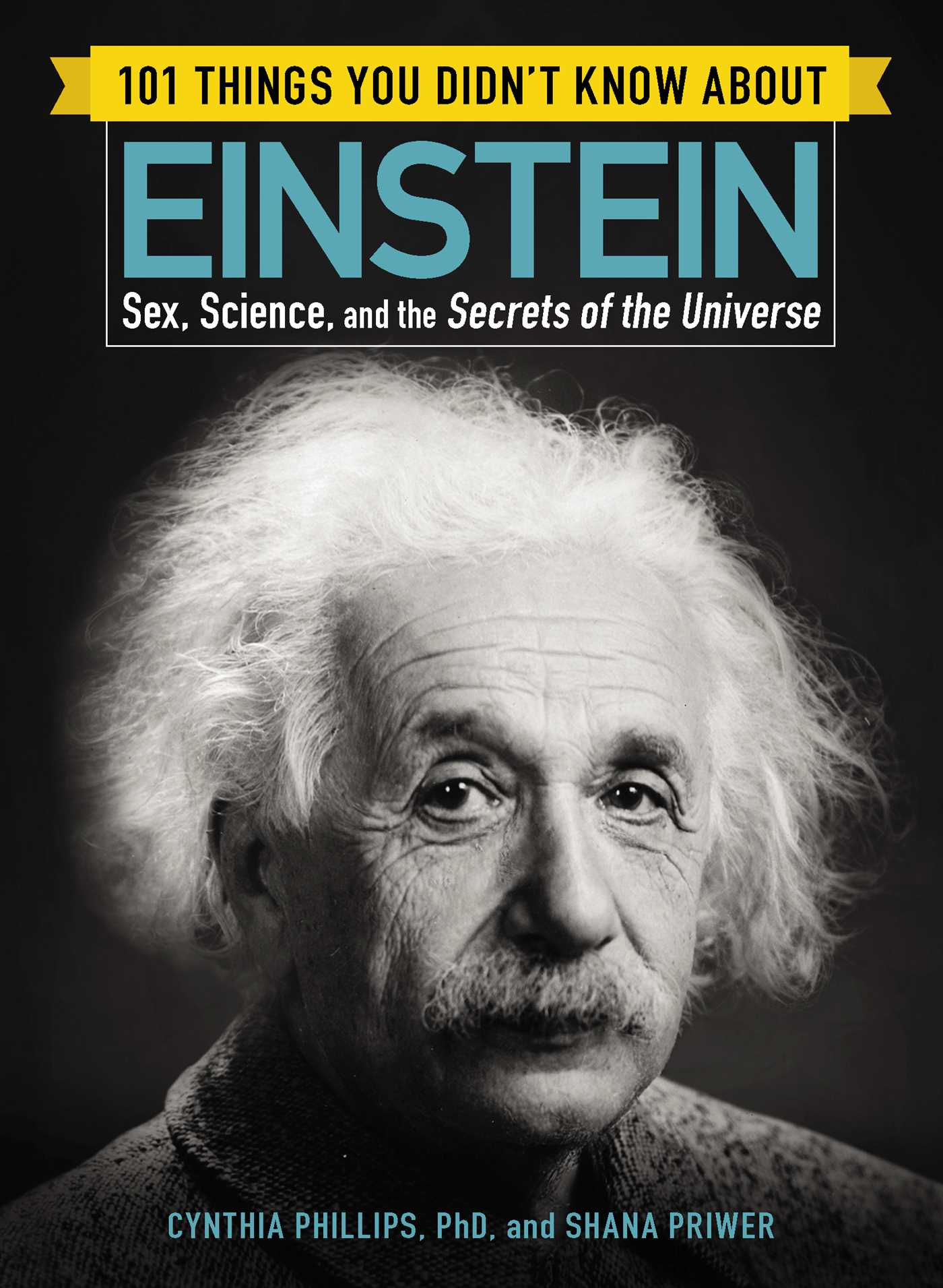 101 things you didn t know about einstein 9781507206287 hr