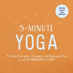 Buy 5-Minute Yoga