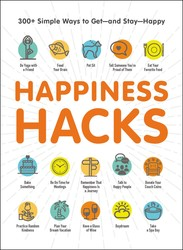 Buy Happiness Hacks
