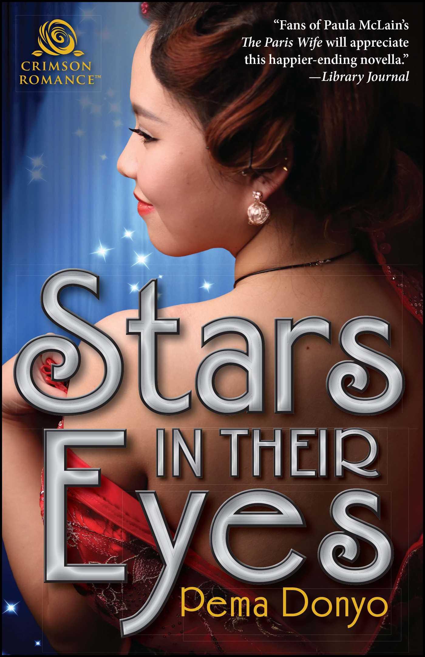 Stars in their eyes 9781507206461 hr