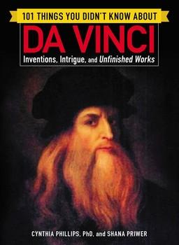 ผลการค้นหารูปภาพสำหรับ 101 Things You Didn't Know About Da Vinci