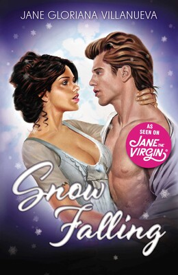 Snow Falling Book By Jane Gloriana Villanueva Official Publisher