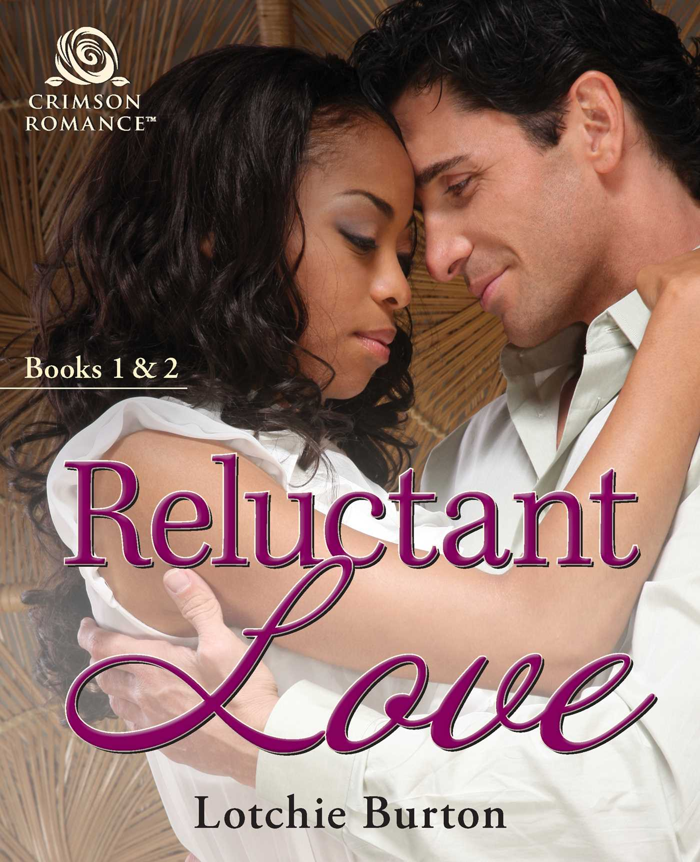 Reluctant love 9781507206881 hr
