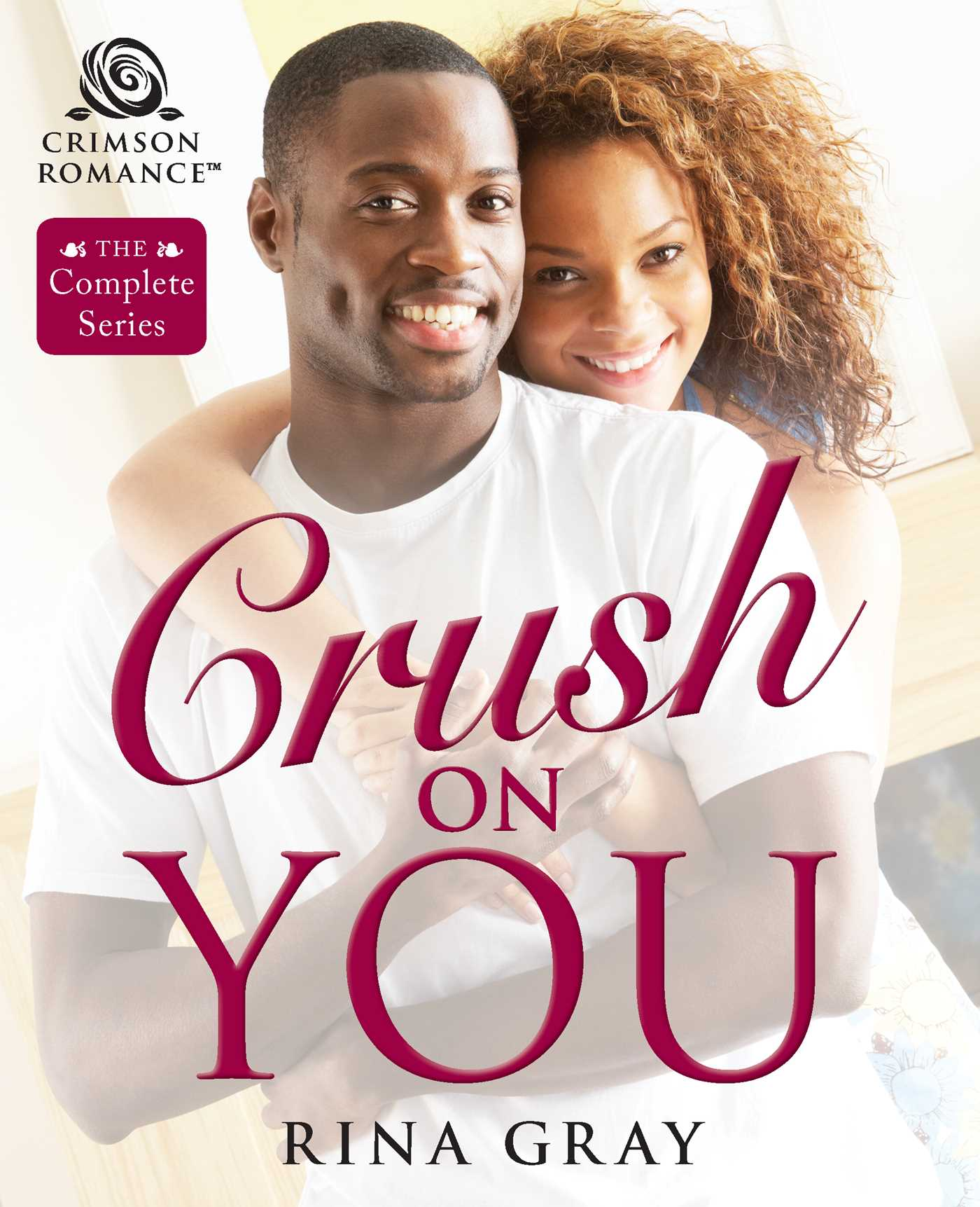 Crush on you 9781507206898 hr