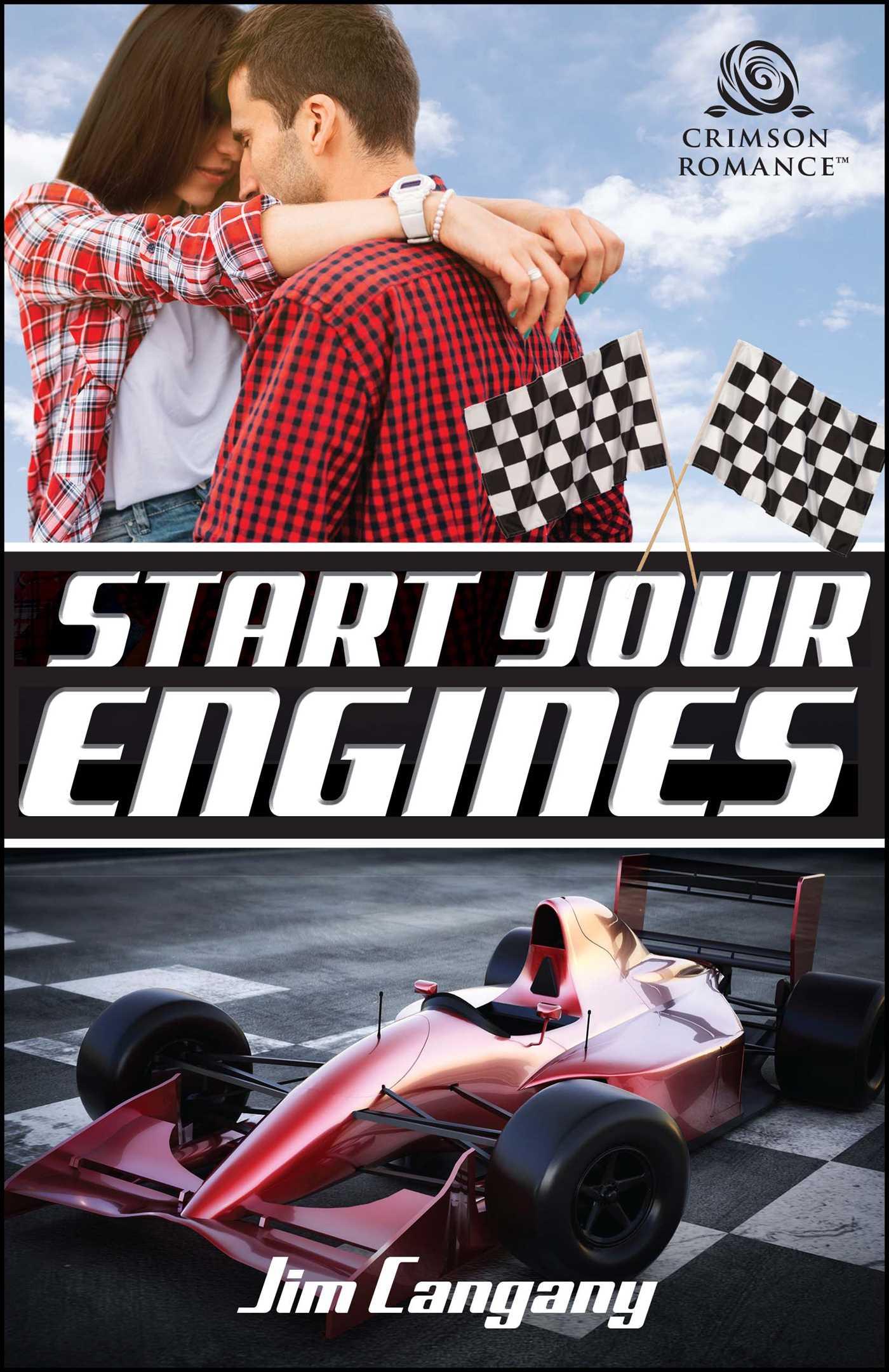 Start your engines 9781507206966 hr