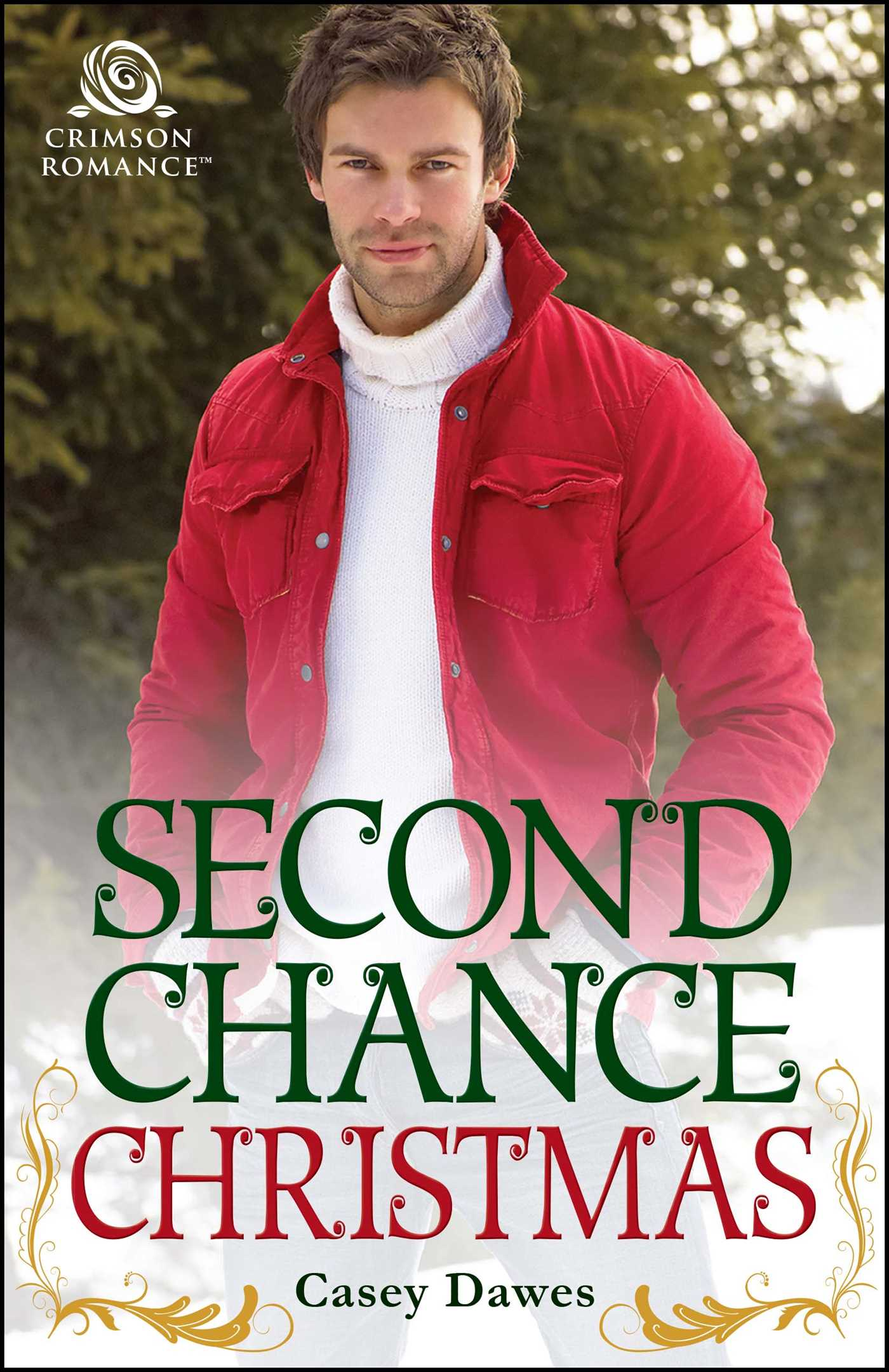 Second chance christmas 9781507207079 hr