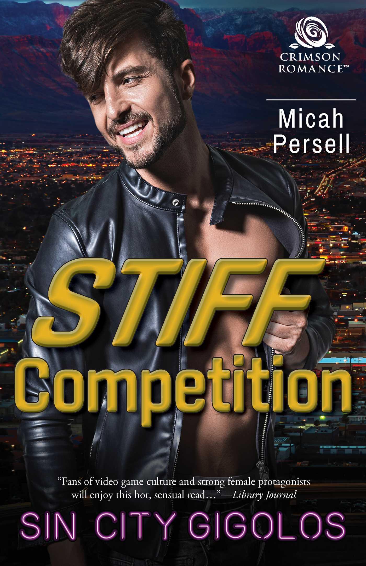 Stiff competition 9781507207109 hr