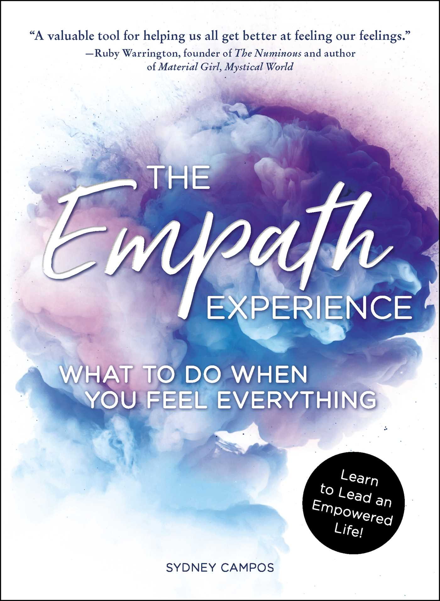 The empath experience 9781507207161 hr