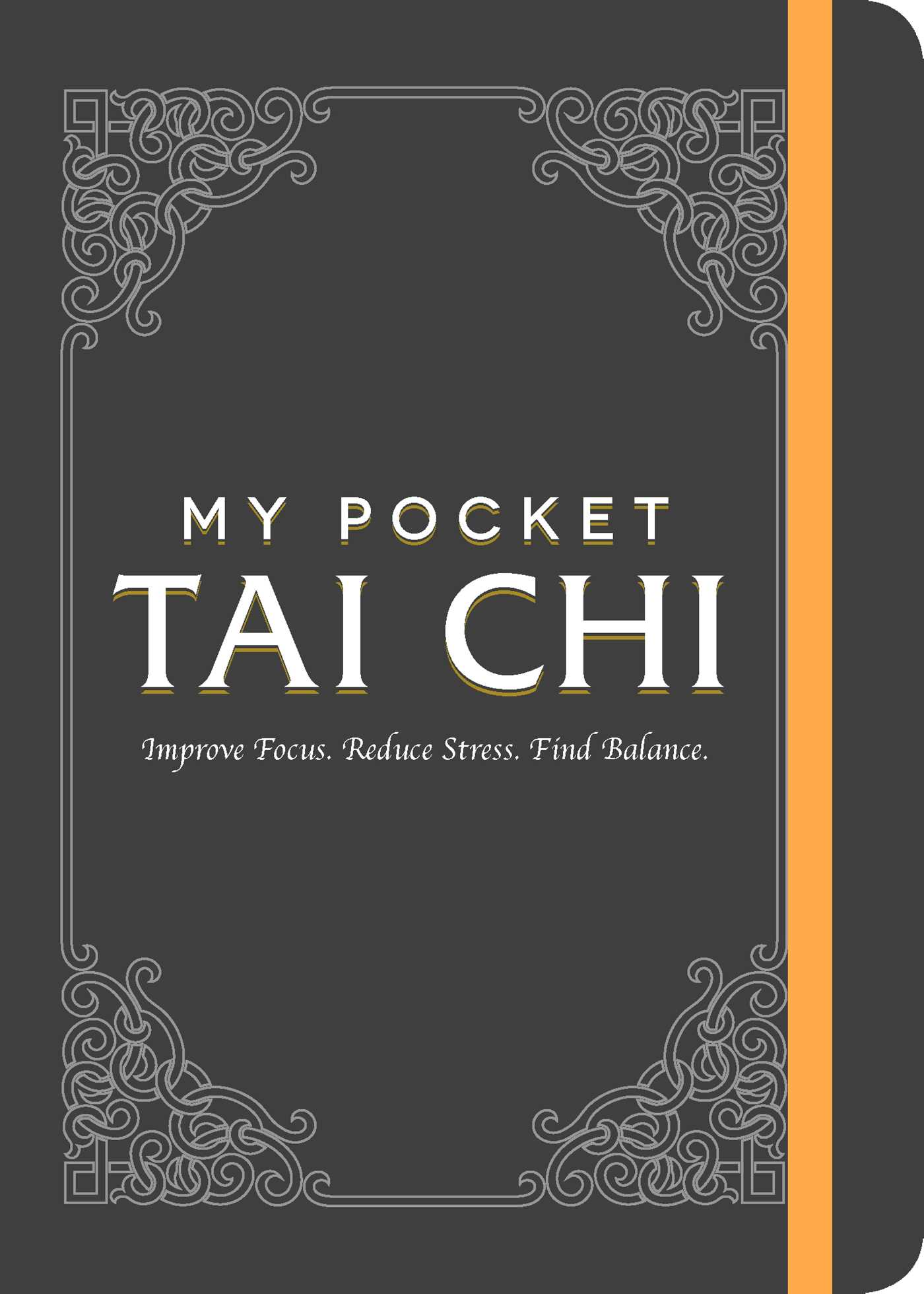 My Pocket Tai Chi | Book by Adams Media | Official Publisher