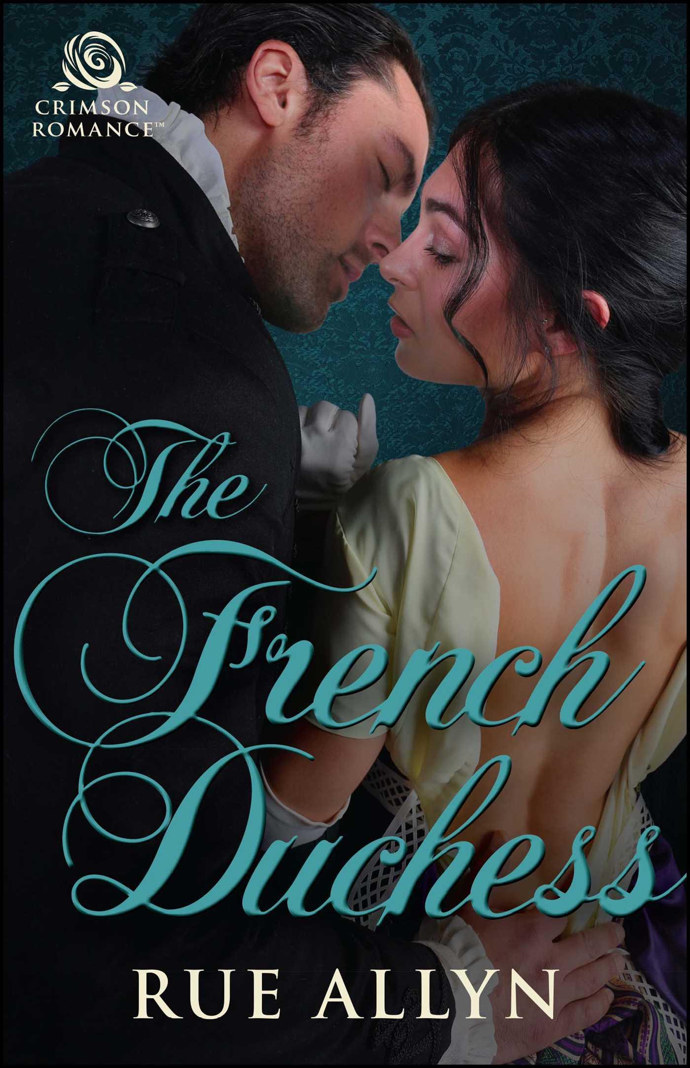 The french duchess 9781507207444 hr