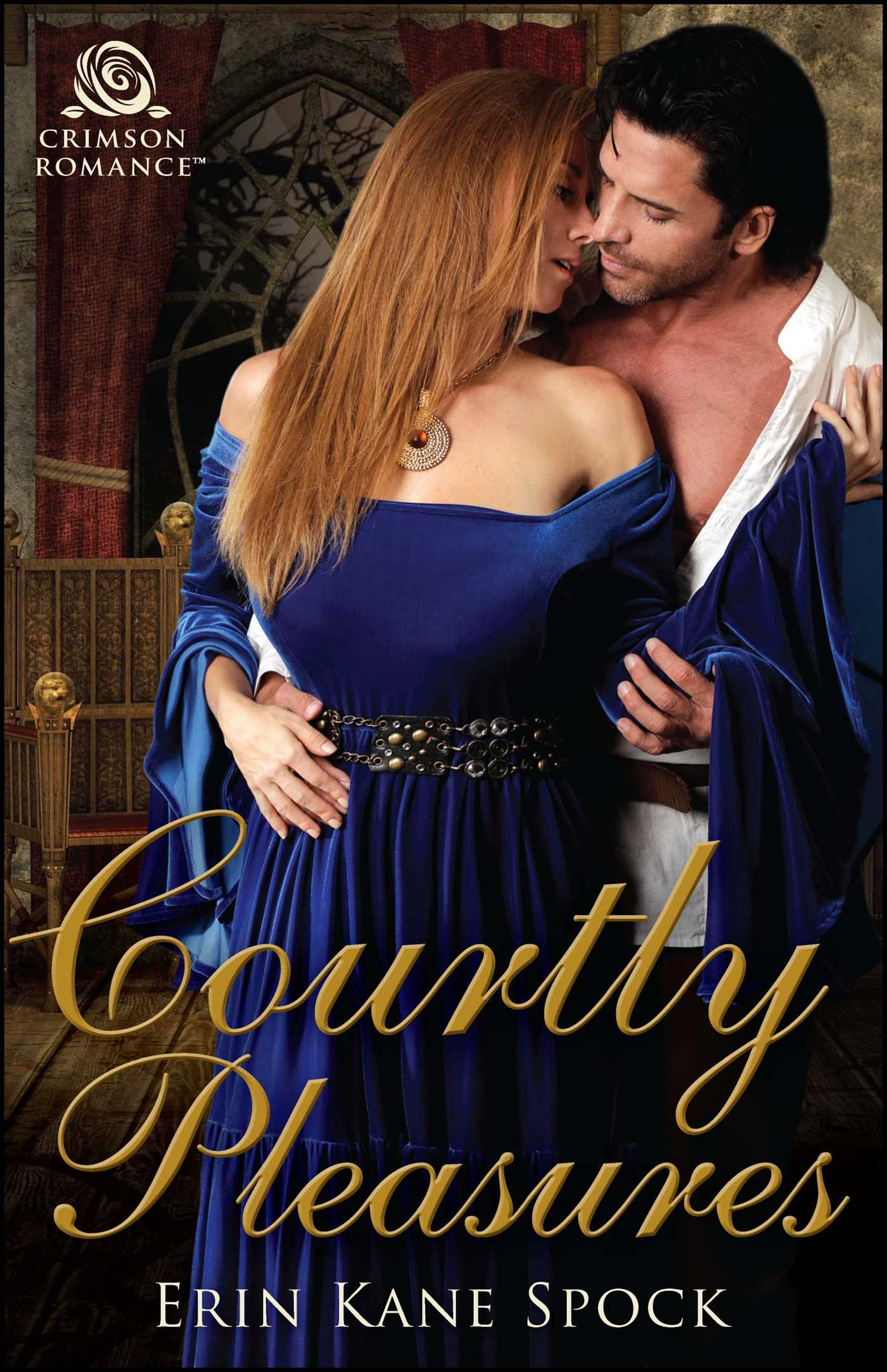 Courtly pleasures 9781507207475 hr