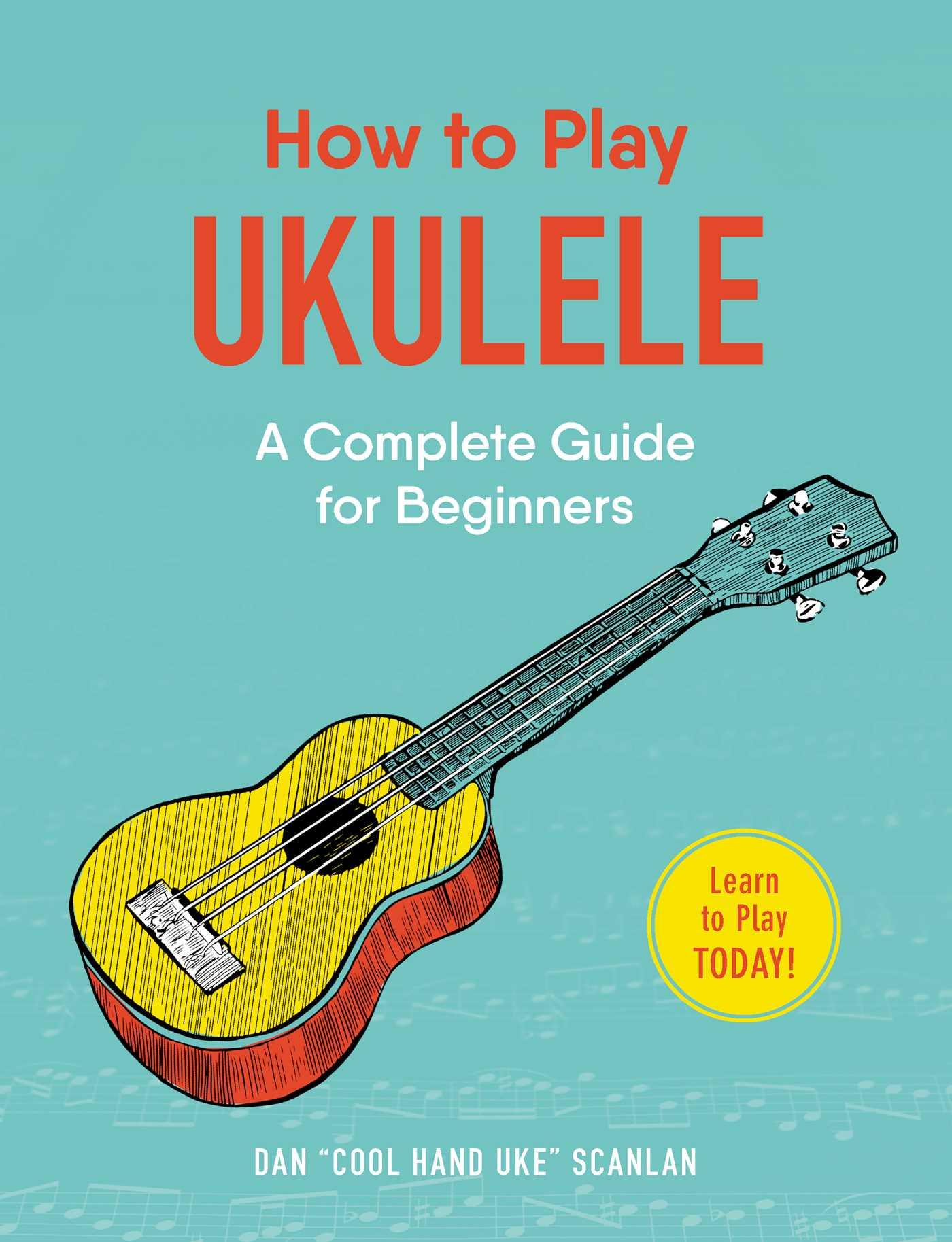 How to play ukulele 9781507207499 hr