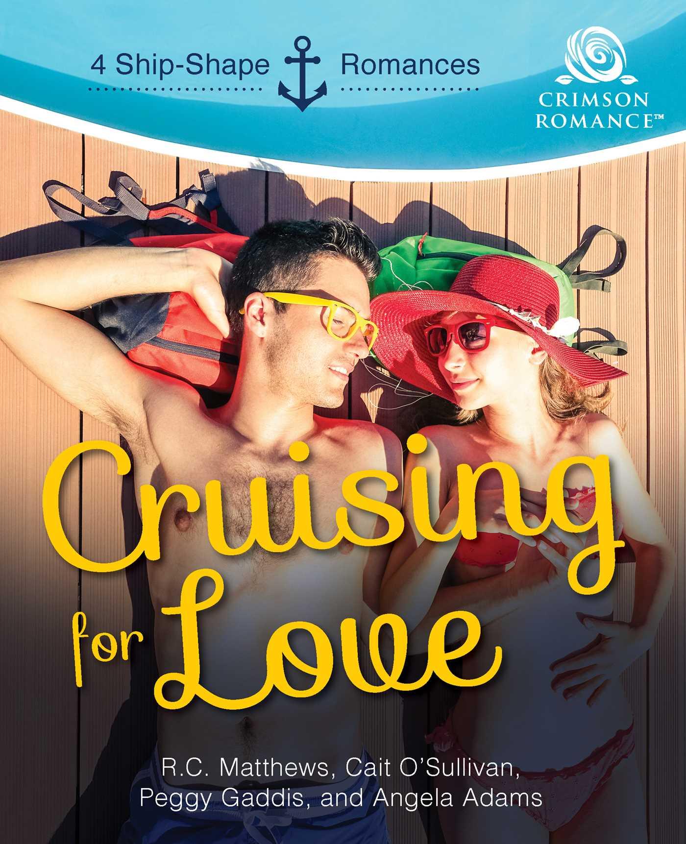 Cruising for love 9781507207888 hr