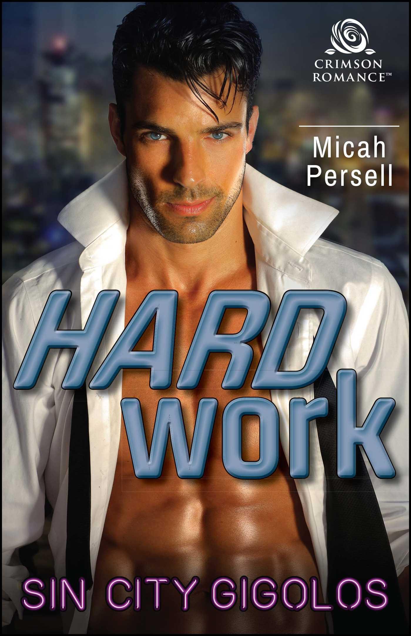 Hard work 9781507208052 hr
