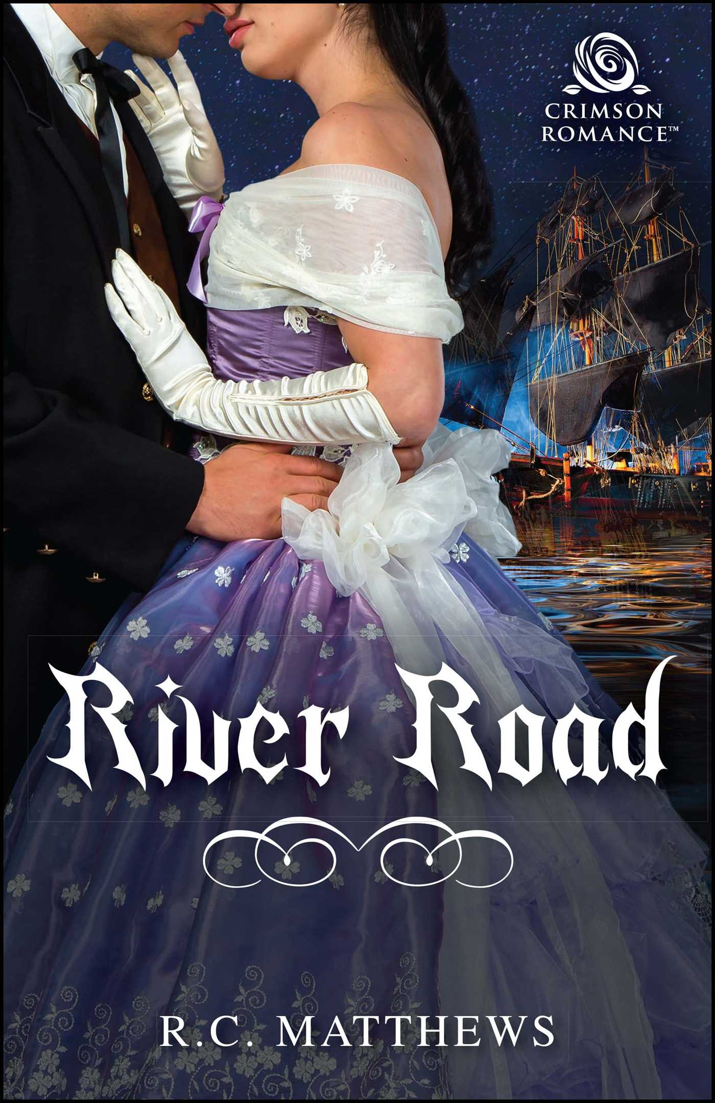 River road 9781507208069 hr