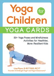 Yoga for Children--Yoga Cards