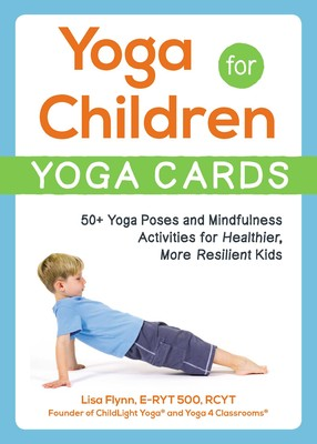 Yoga For Children Cards