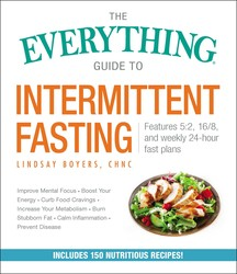 Buy The Everything Guide to Intermittent Fasting