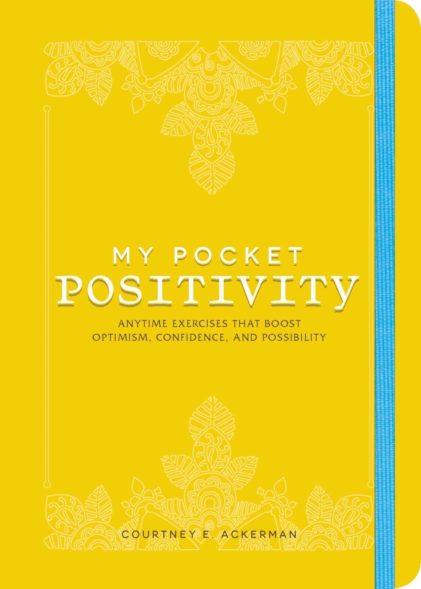 My pocket positivity 9781507208502 hr