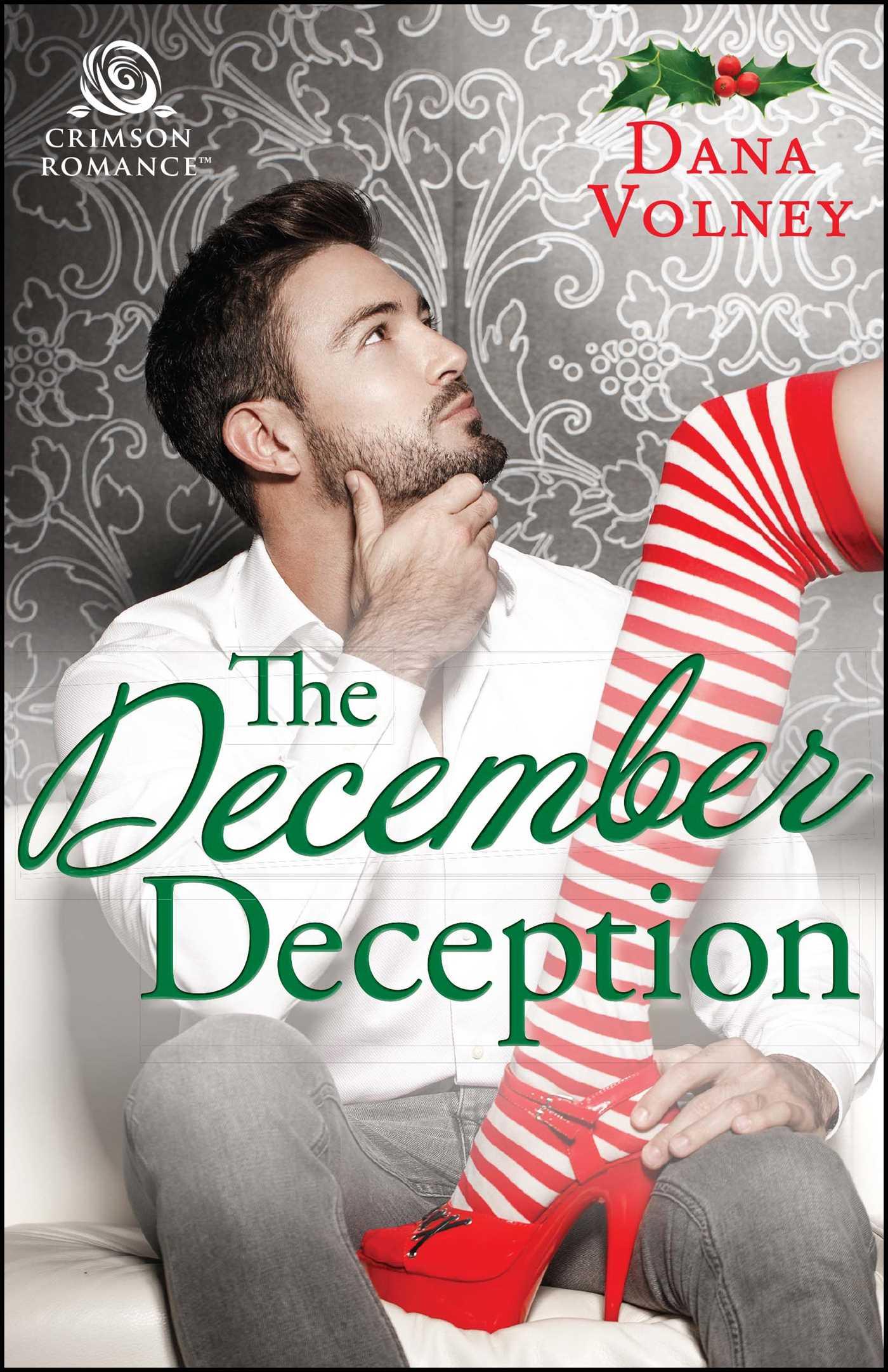 The december deception 9781507208533 hr
