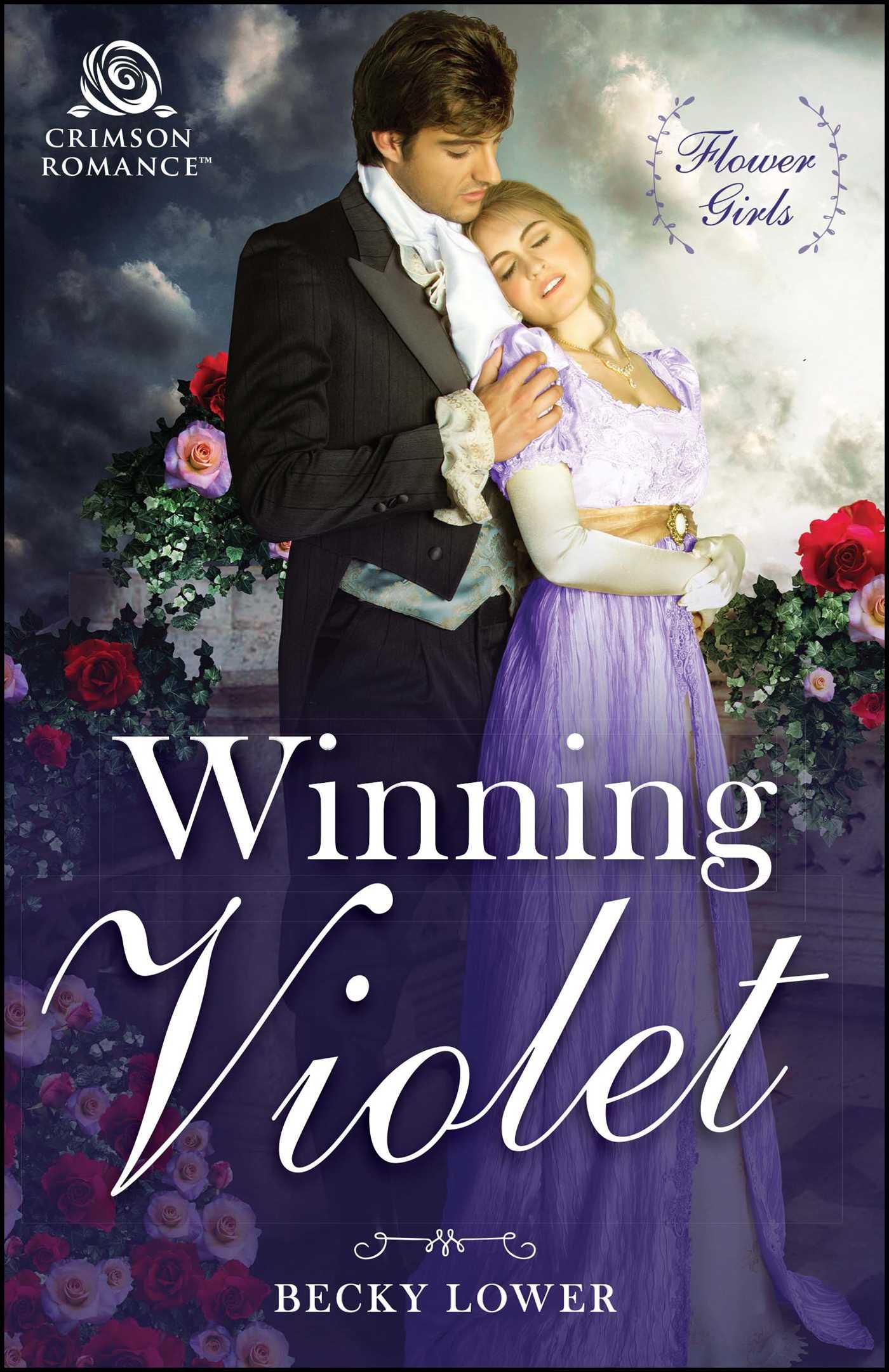 Winning violet 9781507208557 hr