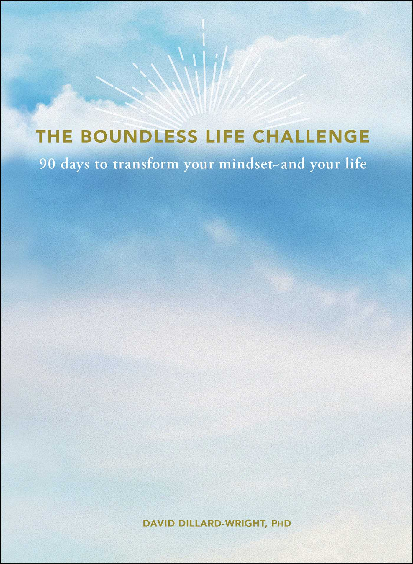 The boundless life challenge 9781507208694 hr