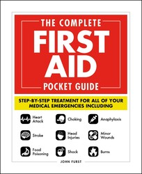 Buy The Complete First Aid Pocket Guide