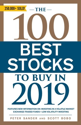 Best stock trading books 2019
