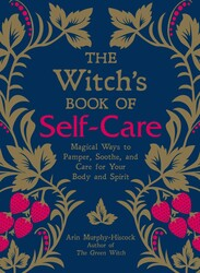 Buy The Witch's Book of Self-Care