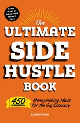 Buy The Ultimate Side Hustle Book