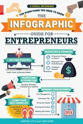 Buy The Infographic Guide for Entrepreneurs