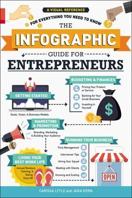 The Infographic Guide for Entrepreneurs
