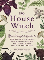 Buy The House Witch