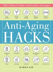 Buy Anti-Aging Hacks