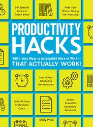 Buy Productivity Hacks