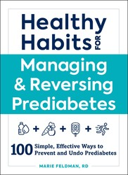 Buy Healthy Habits for Managing & Reversing Prediabetes