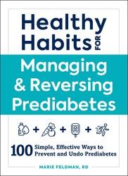 Healthy Habits for Managing & Reversing Prediabetes