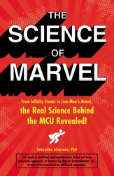The Science of Marvel