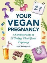 Your Vegan Pregnancy