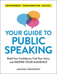 Buy Your Guide to Public Speaking