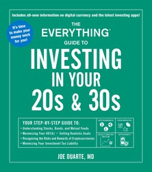 Buy The Everything Guide to Investing in Your 20s & 30s